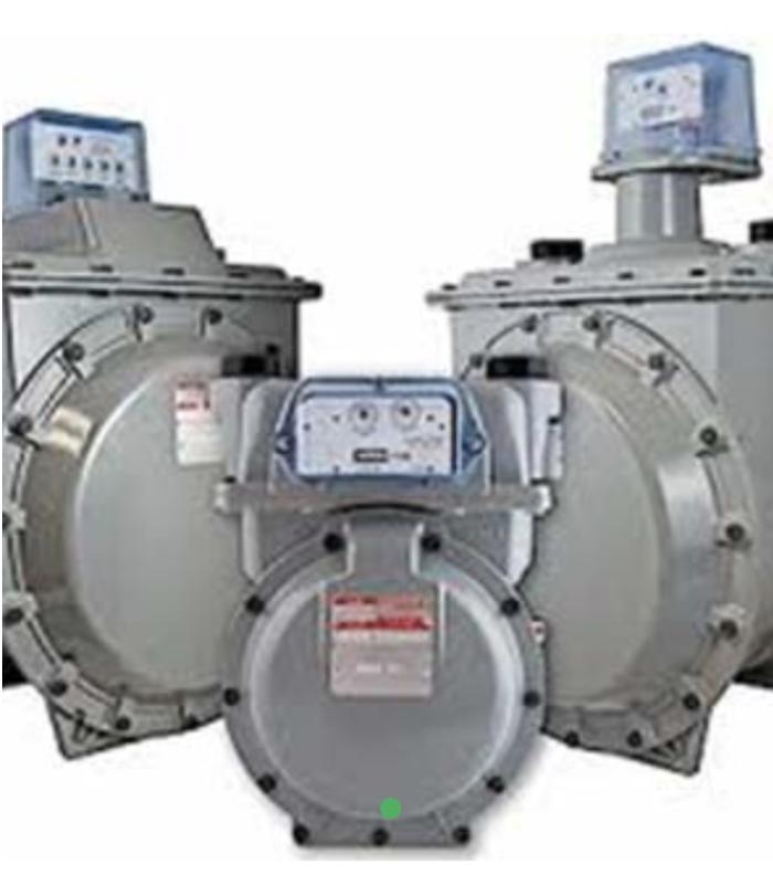 gas metering canada